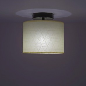 Sotto Luce TAIKO 1 CP 20cm Deckenleuchte 1-flammig - 19 Farben
