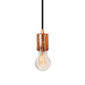 Rustikal-Hängelampe Bulb Attack CERO S1