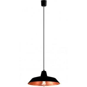 Loft-Pendelleuchte Bulb Attack CINCO S1