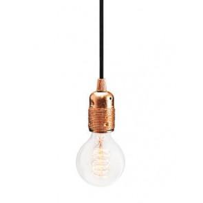 Hängelampe Bulb Attack UNO S3