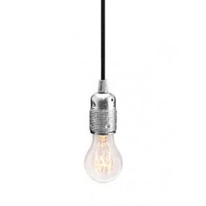 Retro-Pendellampe Bulb Attack UNO S1
