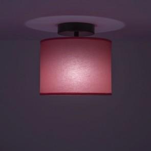 Trommel-Deckenleuchte Sotto Luce TAIKO 1 CP 20cm - 19 Farben