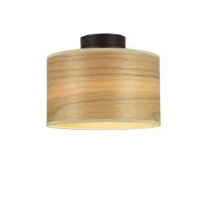 Holz-Deckenlampe Sotto Luce TSURI CP S-XL