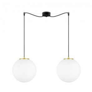 Sotto Luce TSUKI Elementary 2/S ceiling lamp