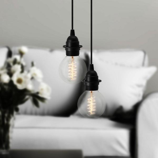 Loft-Lampe Bulb Attack Uno Plus 2
