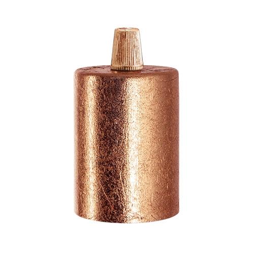 Bulb Attack Cero E27 lamp holder E27 - copper