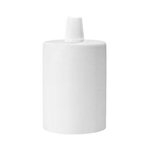 Bulb Attack Cero E27 lamp holder E27 - white