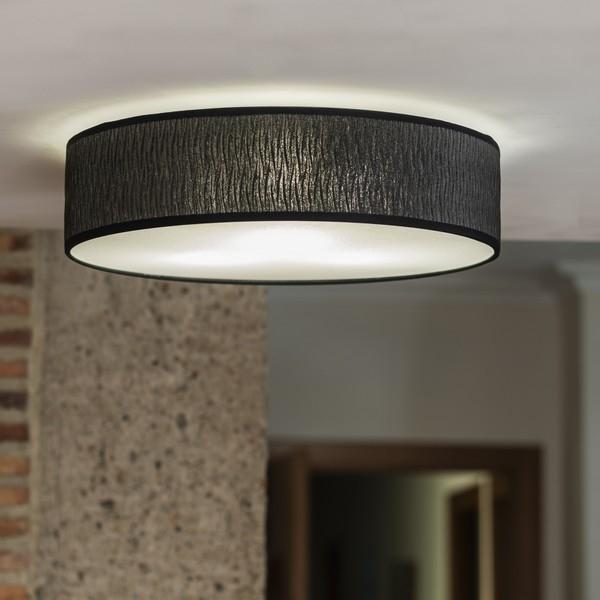 Bulb Attack Once Deckenlampe - schwarz