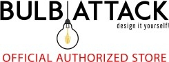 Bulb Attack Official Authorized Store